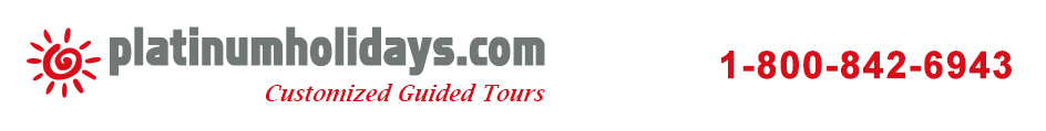 PlatinumHolidays.com - Customized Guided Tours