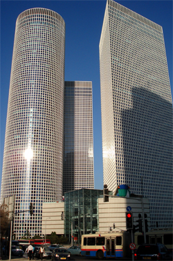 Azrieli Towers